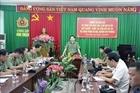 Thông tin vụ giết người, cướp của tại Tuy Phong