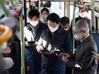 Hàn Quốc triển khai dịch vụ wifi xe buýt miễn phí