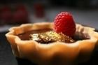 Món ăn dát vàng - nguy cơ đằng sau sự xa xỉ