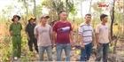 Bắt nhóm người hủy hoại rừng chiếm đất làm rẫy
