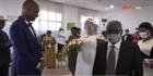 Đám cưới được tổ chức khi lệnh phong tỏa dần dỡ bỏ