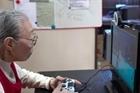 Game thủ YouTube cao tuổi nhất thế giới