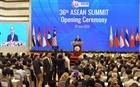 Khai mạc Hội nghị cấp cao ASEAN 36