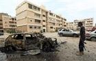 Các nước ủng hộ sáng kiến hòa bình Ai Cập dành cho Libya