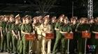 Công an TP. HCM ra quân trấn áp tội phạm bảo vệ đại hội đảng