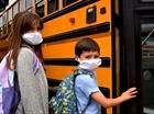 Gần 100.000 trẻ em Mỹ mắc COVID-19 trong 2 tuần