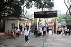 Đà Nẵng: Ngày đầu tiên học sinh quay trở lại trường