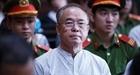 Bị cáo Nguyễn Thành Tài lĩnh án 8 năm tù