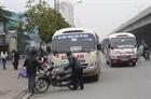 Hà Nội điều chỉnh lộ trình xe khách chạy trên đường Vành đai 3