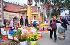 Chợ Tết - Giữ gìn nét đẹp truyền thống