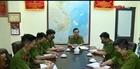 Phát huy vai trò nòng cốt trong đảm bảo ANTT tại các xã biên giới
