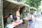 Phú Thọ khẩn trương phòng chống, ngăn dịch lây lan