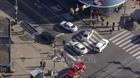 Xả súng tại Mỹ khiến ít nhất 8 người bị thương