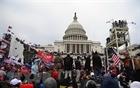 Cảnh sát Mỹ đã dự báo trước về vụ bạo loạn ở Đồi Capitol