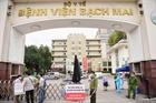 Khởi tố 2 bị can liên quan đến vụ án xảy ra tại Bệnh viện Bạch Mai
