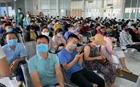 Lo dịch bệnh, nhiều hành khách trả vé tàu Tết