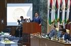 Liên hợp quốc hoan nghênh chính phủ mới của Libya