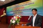 Gặp mặt truyền thống 60 năm chuyên gia công an Việt Nam tại Lào