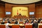 Quốc hội thảo luận về dự thảo Luật Phòng chống ma túy (sửa đổi)