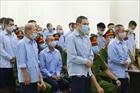 Tiếp tục phiên xét xử phúc thẩm vụ án xảy ra tại Đồng Tâm