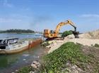 Chấn chỉnh tình trạng khai thác cát tại Quảng Nam