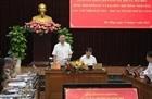 Đại tướng Tô Lâm làm việc tại Đà Nẵng, Quảng Nam về công tác chuẩn bị bầu cử