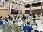 13 người Việt Nam tại Lào mắc COVID-19