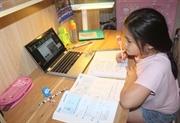 Xung quanh việc thi học kỳ bằng hình thức trực tuyến