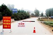 Bắc Giang giãn cách xã hội 4 huyện yêu cầu công nhân ở lại tỉnh