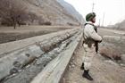 Kyrgyzstan cáo buộc Tajikistan vi phạm lệnh ngừng bắn