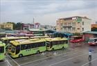 Bắc Giang dừng toàn bộ hoạt động vận tải hành khách