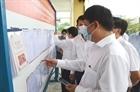 Cử tri Đà Nẵng đi bầu cử theo từng khung giờ nhất định