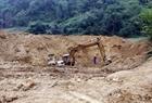 Phú Thọ: Buông lỏng giám sát, xử lý sai phạm khai thác khoáng sản