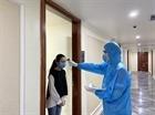 Kiểm soát quy trình cách ly y tế tại các khách sạn có người nhập cảnh