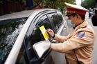 Liên tiếp phát hiện phương tiện sử dụng giấy tờ sai quy định