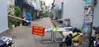 Phong tỏa nơi có ca nhiễm, xét nghiệm ngẫu nhiên công nhân C.ty PouYuen