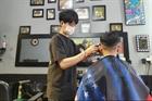Kinh doanh cắt tóc, gội đầu, massage chịu thuế 7% từ 1/8
