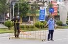 TP. Bắc Giang ngày đầu gỡ bỏ giãn cách xã hội