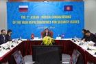 Đại tướng Tô Lâm dự Hội nghị tham vấn lãnh đạo cấp cao ASEAN - Nga lần thứ Nhất