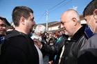 Bulgaria bỏ phiếu bầu cử Quốc hội trong bối cảnh bế tắc chính trị