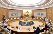 Thủ tướng chủ trì hội nghị trực tuyến về phòng chống dịch