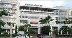 Truy tố 10 bị can trong vụ cấp bằng giả tại trường ĐH Đông Đô