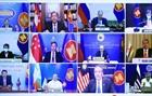Sức bật mới cho mối quan hệ giữa ASEAN và Liên bang Nga