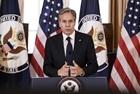 Ngoại trưởng Mỹ nhắc lại kêu gọi đối thoại với Triều Tiên