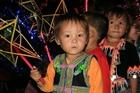 Mang Tết Trung thu đến với trẻ em vùng cao Quảng Ngãi