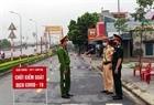 Hà Nam, Nghệ An, Sơn La điều chỉnh biện pháp phòng, chống dịch