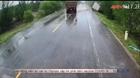 Xe tải vượt ẩu gây tai nạn kinh hoàng