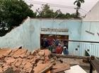 Hạn chế ảnh hưởng của bão số 6 tại miền Trung
