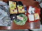 Cảnh sát biển triệt phá nhiều vụ mua bán ma túy