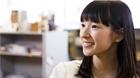 Nữ tác giả người Nhật ra mắt ứng dụng về dọn dẹp